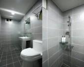 트윈룸 2인실 욕실
