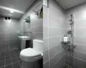 2인실 온돌룸 욕실
