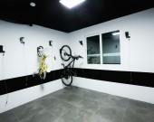 자전거창고